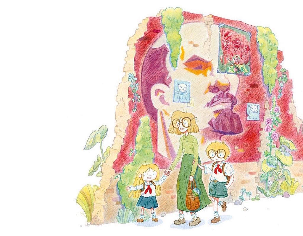 La Boîte de Petits Pois - artwork