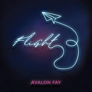 Pochette du single Flight d'Avalon Fay