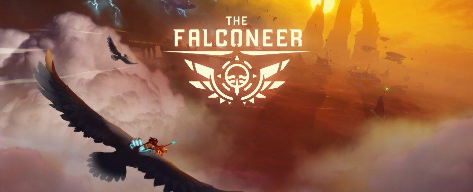 Jeu The Falconeer sur PC : artwork