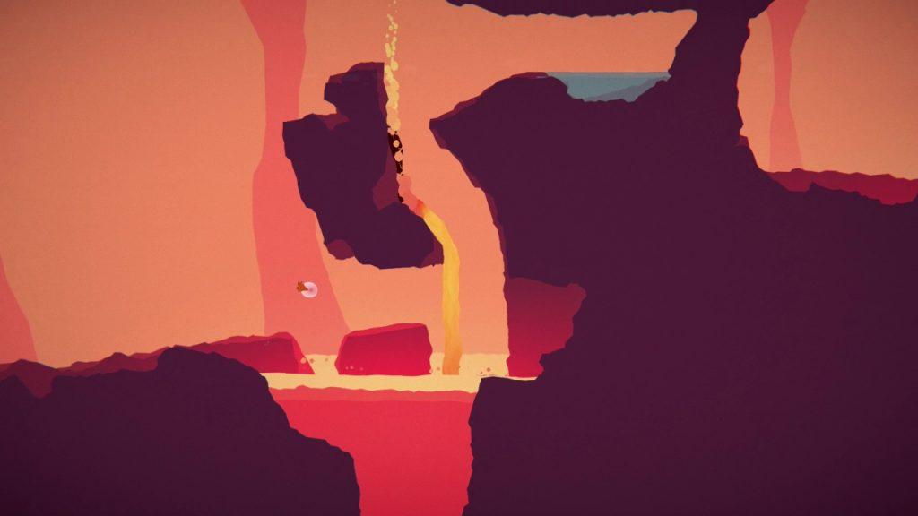 Jeu Journey of the Broken Circle sur PS4 - screenshot 3