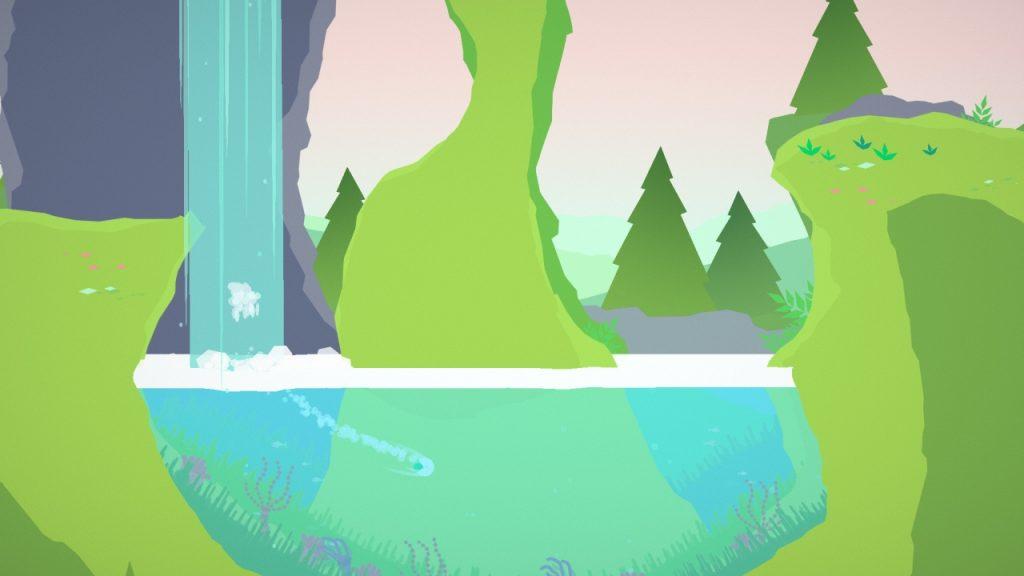 Jeu Journey of the Broken Circle sur PS4 - screenshot 2