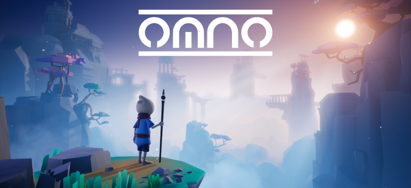 Jeu Omno sur PS4 - artwork du jeu