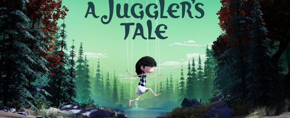 Jeu A Juggler's Tale - Artwork du jeu